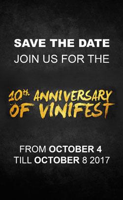 Vinifest Banner
